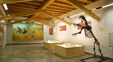 Centro de Interpretación de los Primeros Pobladores 'Josep Gibert'